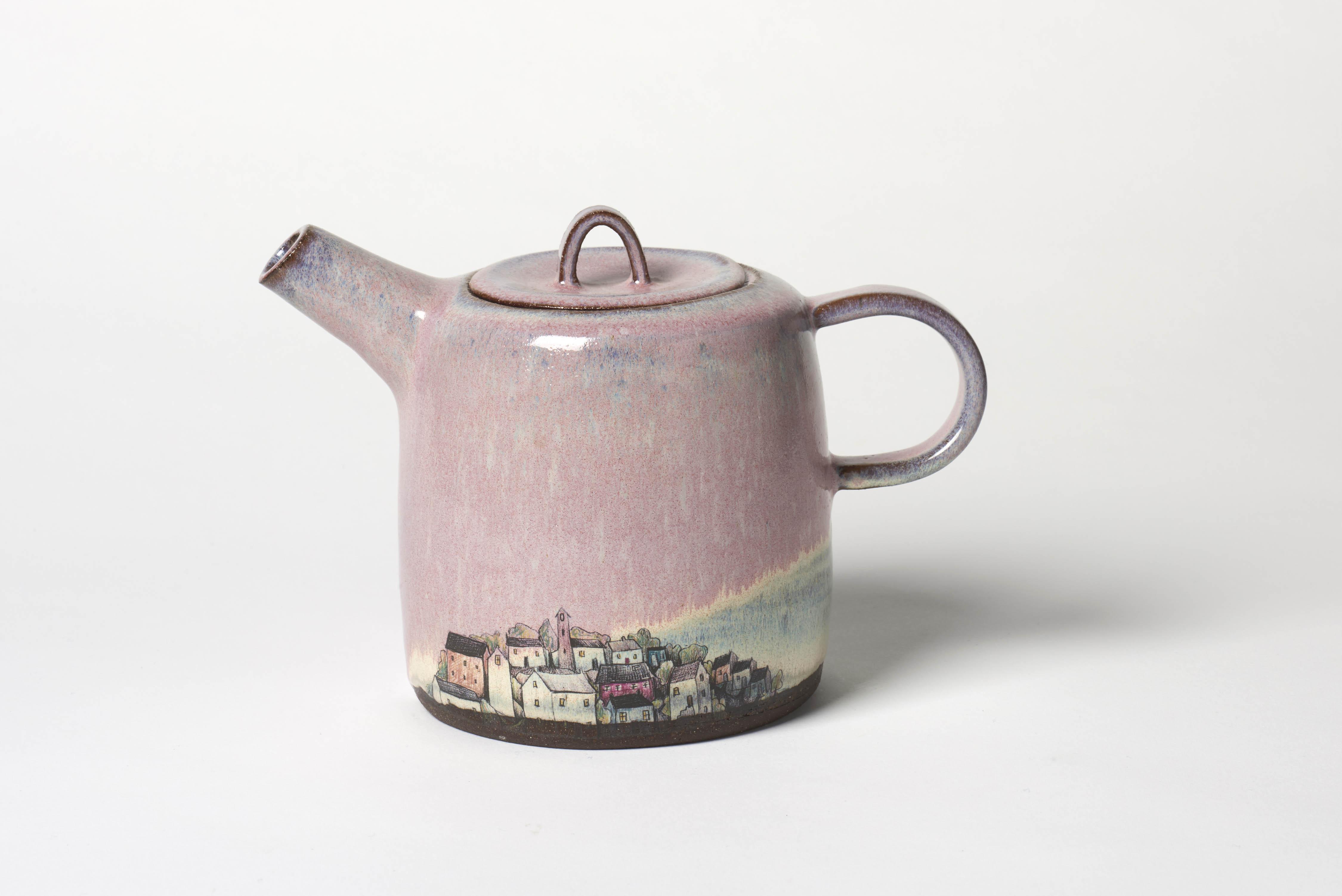 Julia Smith Ceramics – Handmade illustrated Ceramics